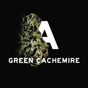 Постер Blood concept A Green Cachemire