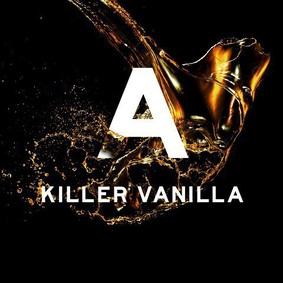 Постер Blood concept A Killer Vanilla