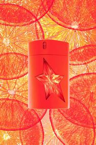 Постер Mugler A*Men Ultra Zest