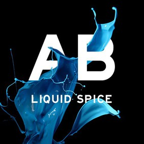 Постер Blood concept AB Liquid Spice