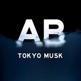 Постер Blood concept AB Tokyo Musk