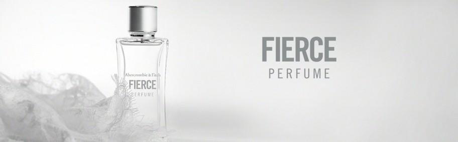 Постер Abercrombie & Fitch Fierce Perfume