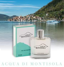 Постер Acqua di Montisola