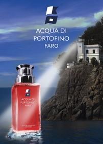 Постер Acqua di Portofino Faro