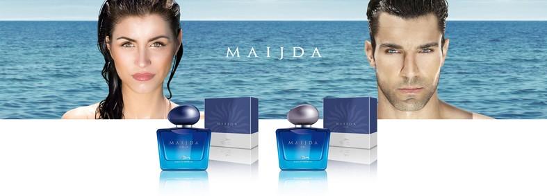 Постер Acqua di Sardegna Maijda Woman