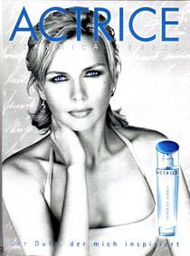 Постер Veronica Ferres Actrice