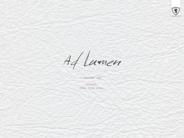Постер MiN New York Ad Lumen