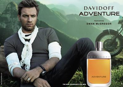 Постер Davidoff Adventure