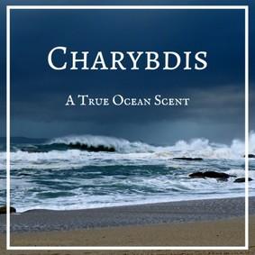 Постер Aether Arts Perfume Charybdis