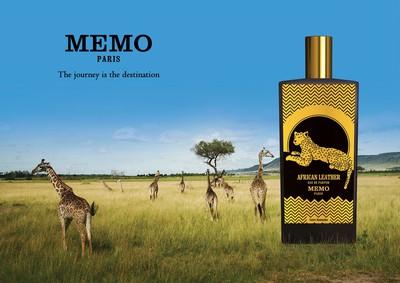 Постер Memo African Leather