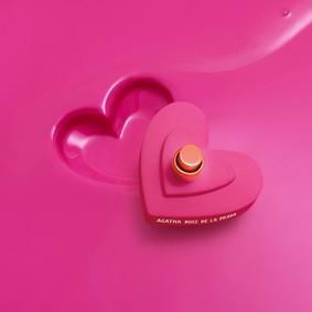 Постер Agatha Ruiz de la Prada Love Love Love 2018