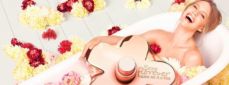 Постер Agatha Ruiz de la Prada Sexy Florever