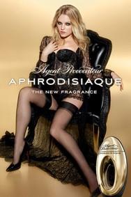 Постер Agent Provocateur Aphrodisiaque