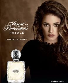 Постер Agent Provocateur Fatale