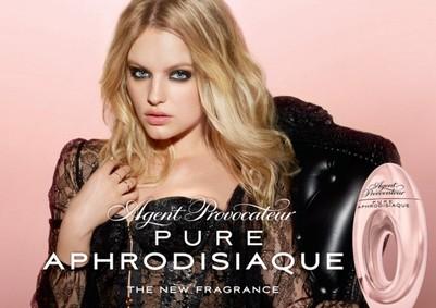 Постер Agent Provocateur Pure Aphrodisiaque