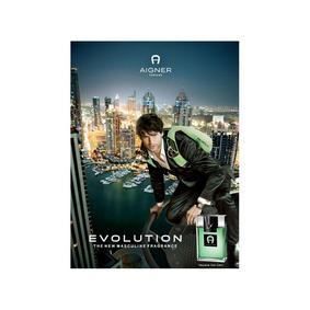 Постер Aigner | Man |² Evolution