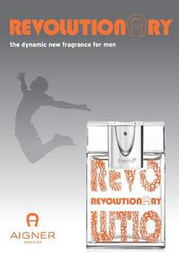 Постер Aigner | Man |² Revolutionary
