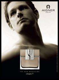 Постер Aigner | Man |²