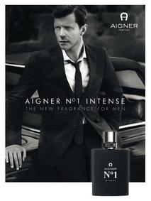 Постер Aigner Nº 1 Intense