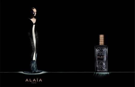 Постер Azzedine Alaïa Alaïa