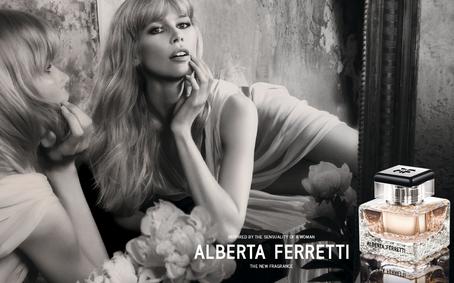 Постер Alberta Ferretti