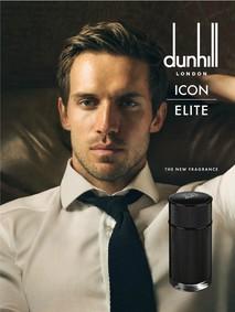 Постер Alfred Dunhill Icon Elite