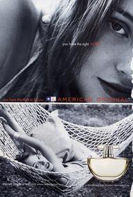 Постер Stetson American Original for Women