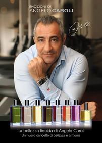 Постер Angelo Caroli Amore Nero