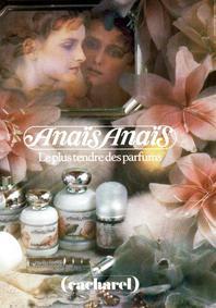 Постер Cacharel Anais Anais