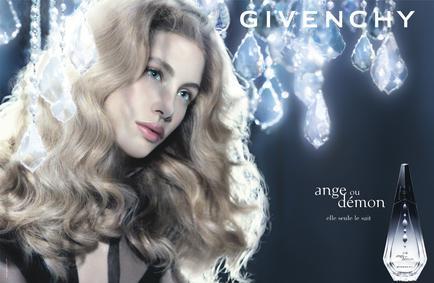 Постер Givenchy Ange Ou Démon / Ange Ou Étrange