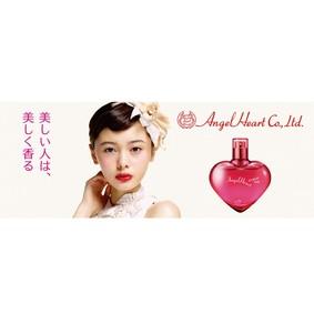 Постер Angel Heart Cocktail Pink