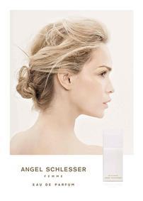 Постер Angel Schlesser Femme Eau De Parfum