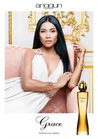 Постер Anggun Grace