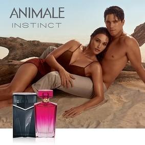 Постер Animale Instinct Homme