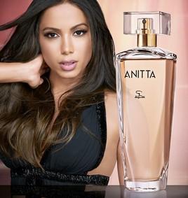 Постер Jequiti Anitta