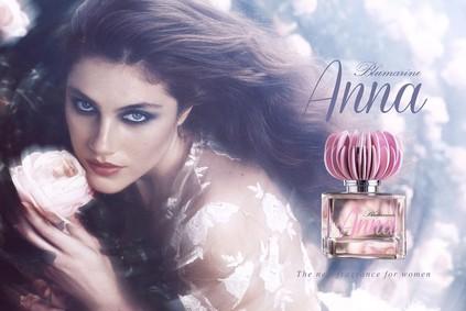 Постер Blumarine Anna