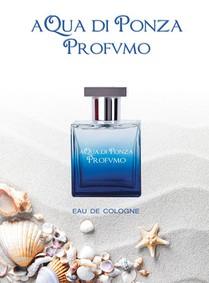 Постер Aqua di Ponza Profvmo