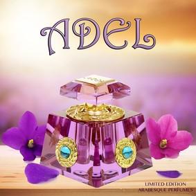 Постер Arabesque Adel