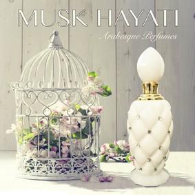 Постер Arabesque Musk Hayati