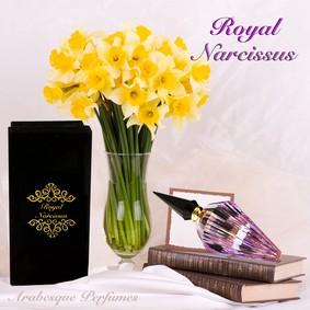 Постер Arabesque Royal Narcissus