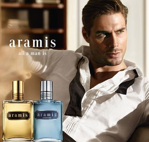Постер Aramis