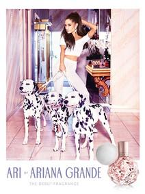 Постер Ari by Ariana Grande