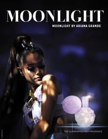 Постер Ariana Grande Moonlight