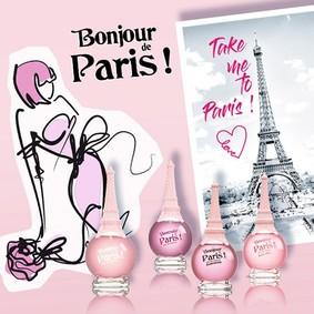 Постер Arno Sorel Bonjour De Paris