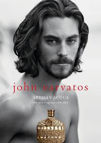 Постер John Varvatos Artisan Acqua
