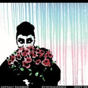 Постер Charenton Macerations Asphalt Rainbow