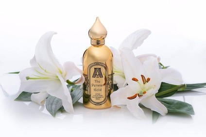 Постер Attar Collection The Persian Gold