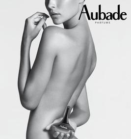 Постер Aubade Le Parfum