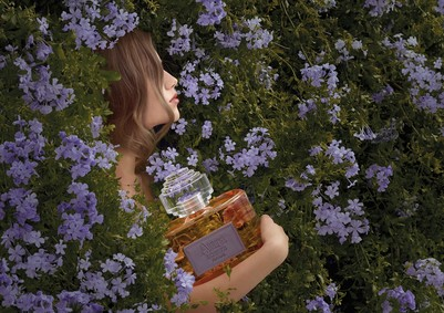 Постер Aura Loewe Floral
