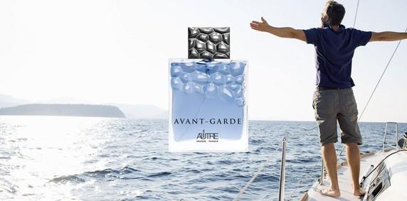 Постер Autre Parfum Avant-garde